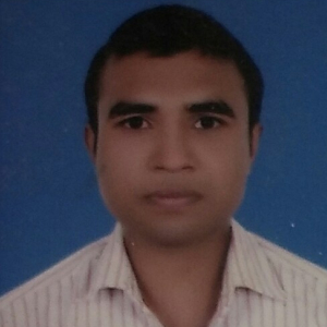 Dharmendra Kumar Regar-Freelancer in ,India