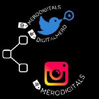 Digital Mero-Freelancer in ,USA