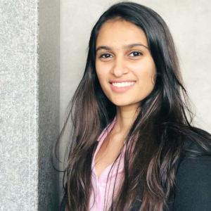 Yuthika Shah-Freelancer in ,India