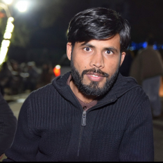 Rashid Ali Khan Yousafzai-Freelancer in Islamabad,Pakistan
