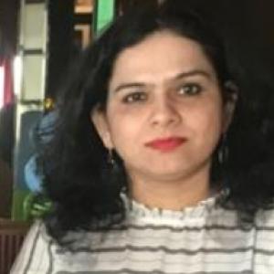 Swati Singh-Freelancer in Noida,India