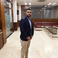 Prince Kumar-Freelancer in Chandigarh,India
