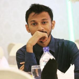 Mohamed Shamil-Freelancer in Kandy,Sri Lanka