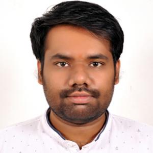 L Prathamesh-Freelancer in Hyderabad,India