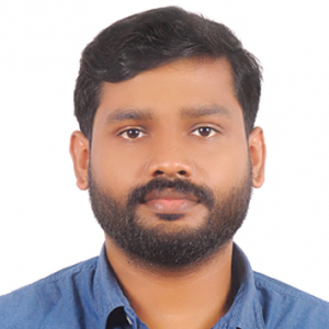 Midhun Jose-Freelancer in ,India