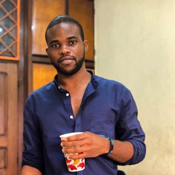 Henri Kouam Tamto-Freelancer in Yaounde,Cameroon