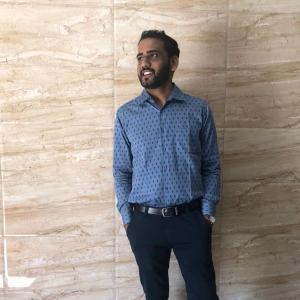 Milan Rathi-Freelancer in Ahmedabad,India
