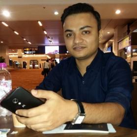 sagar antala-Freelancer in New Delhi,India