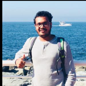 Timir Patel-Freelancer in Surat,India