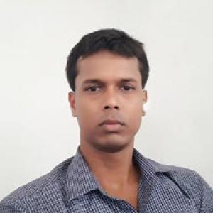 Arindam Bhowmick-Freelancer in Kolkata,India