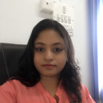Sasmita Parida-Freelancer in ,India