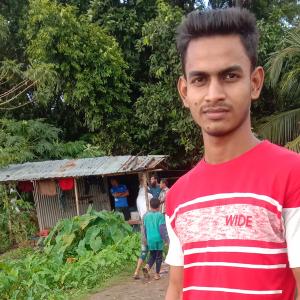 Muhammad Naim-Freelancer in Barisal,Bangladesh