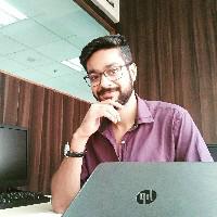 Nikhil Srivastava-Freelancer in Mumbai,India