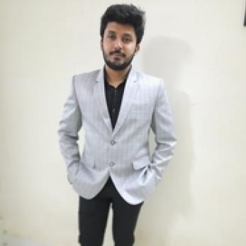 Moulik Tiwari-Freelancer in Thane,India