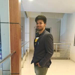 Jerripothula V Chaitanya Sai-Freelancer in Hyderabad,India