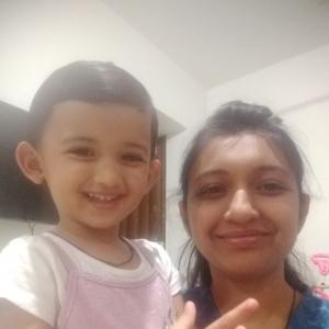 Isha Kariya-Freelancer in Pune,India