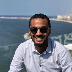 Muhammed Safwat-Freelancer in Cairo,Egypt