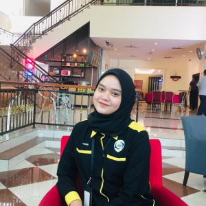 Rabiatul Asyikin-Freelancer in Petaling Jaya,Malaysia