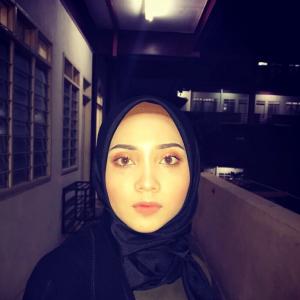 Nur Adhwa Jabar-Freelancer in ,Malaysia