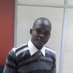 Fello Cj-Freelancer in Nairobi,Kenya