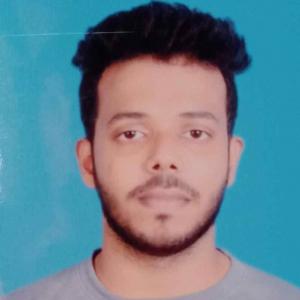 Dyaneshwar Gupta-Freelancer in Mumbai,India