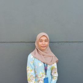 Siti Umairah Amin-Freelancer in Kuala Lumpur,Malaysia