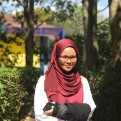 Amalia Nasuha-Freelancer in ,Malaysia