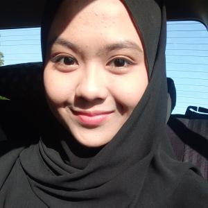 Alia Nursyahirah Shokeri-Freelancer in ALOR SETAR,Malaysia