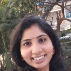 Sandhya Subramanian-Freelancer in Bengaluru,India