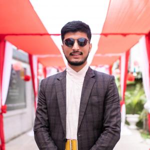 Sulabh Basnet-Freelancer in Kathmandu,Nepal