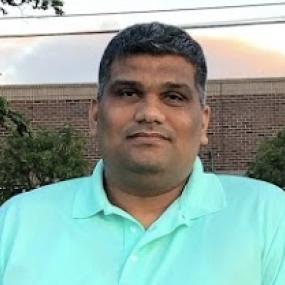 Akash Yadav-Freelancer in Seattle,USA
