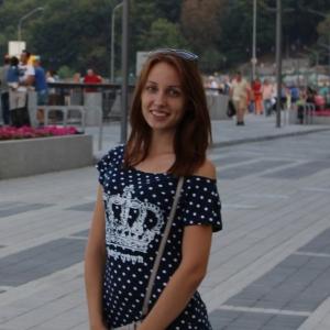 Svetlana R-Freelancer in Kiev,Ukraine