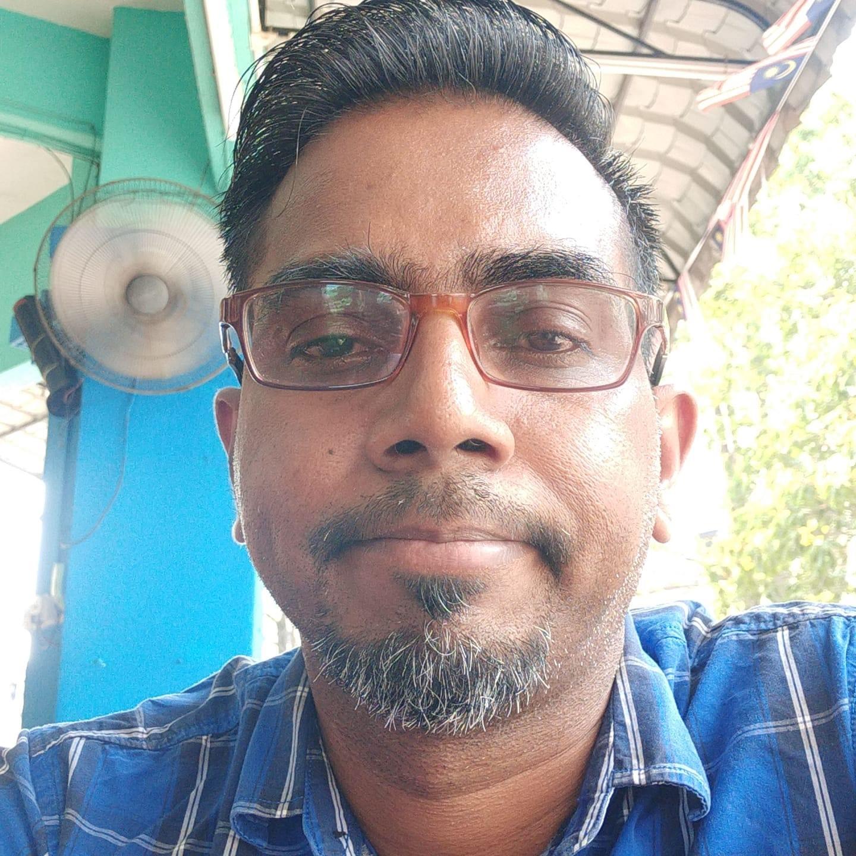 Mikhail Amin-Freelancer in ,Malaysia