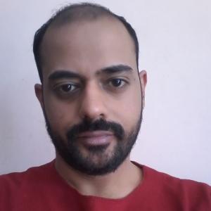 Anuj Sharma-Freelancer in Jodhpur,India