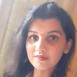 Varsharani Agare-Freelancer in Pune,India