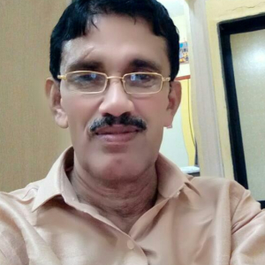 Janak Dave-Freelancer in Mumbai,India