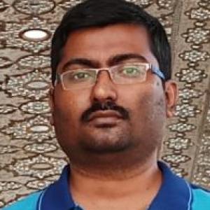Pradipta  Sankar Paul-Freelancer in ,India