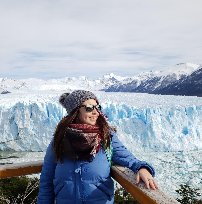 Sol Caviglia-Freelancer in Longchamps,Argentina