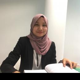 Aliyya Natasha-Freelancer in ,Malaysia