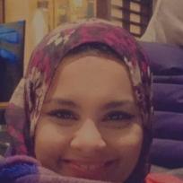 Nourhan Serag-Freelancer in Cairo,Egypt
