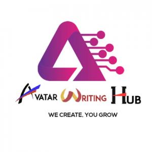 Avatar Writing Hub-Freelancer in Patna,India