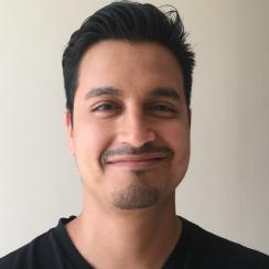 Luis Vasquez-Freelancer in Santiago,Chile