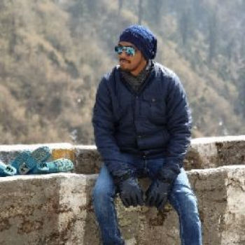 Anchit Sarawgi-Freelancer in ,India