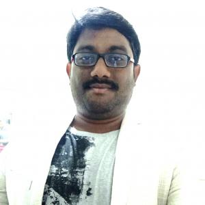 Soma Sundar Tadi-Freelancer in Visakhapatnam,India