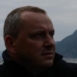 Dariusz Krasnicki-Freelancer in Molde,Norway