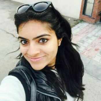 Shivani Sehgal-Freelancer in Ludhiana,India