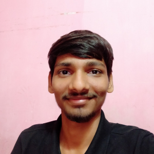 Jay Patel-Freelancer in ,India