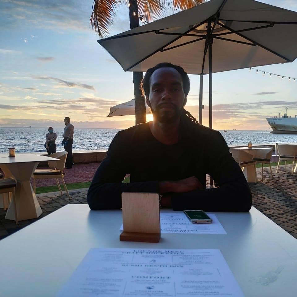 Ryan Melville-Freelancer in Arima,Trinidad and Tobago