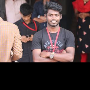 Sinu V-Freelancer in THRISSUR,India