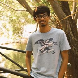 Maharshi Patel-Freelancer in Ahmedabad,India